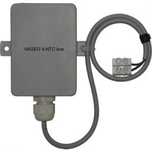 intelco electronics V-NTCBOX
